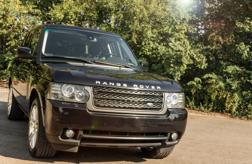 How Much Does It Cost to Own A Range Rover