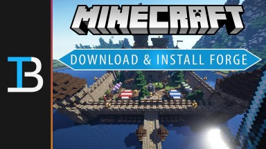 How To Download & Install Forge in Minecraft