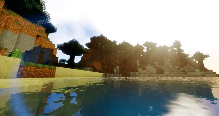 Sildur's Shaders - 15 Incredible Minecraft Forge Mods You Must Try