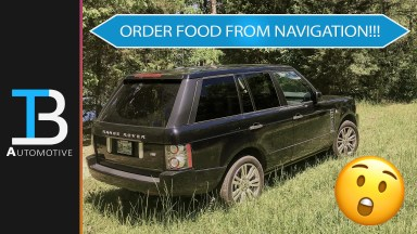 things you didn't know about your range rover
