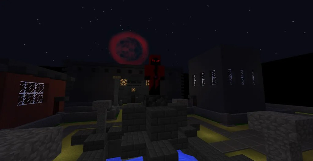 12 Custom Maps you Must Play in Minecraft