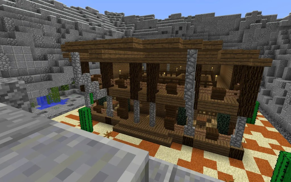 15 Custom Maps For Minecraft 1 12 That You Must Play!