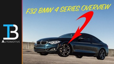 f32 bmw 4 series overview