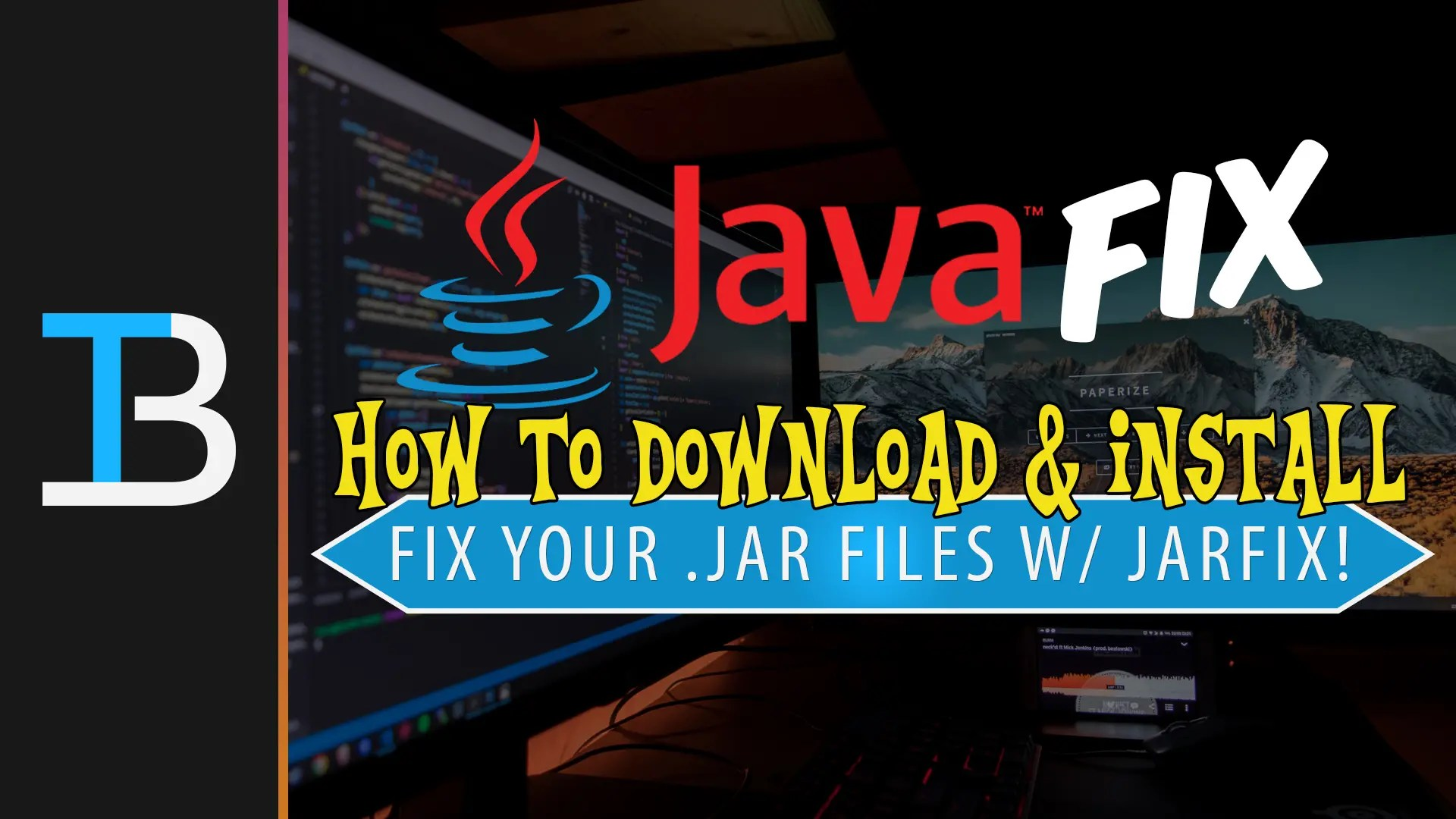 download java jar files