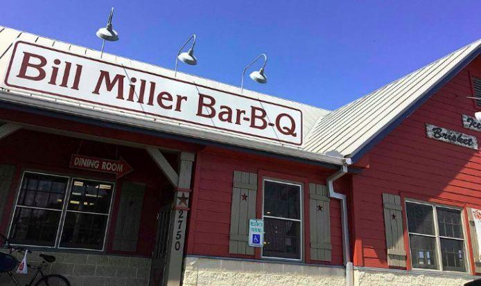 bill miller breakfast hours 2020
