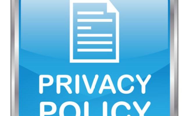 Privacy Statement Thebriberyact