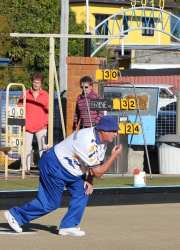 Lawn Bowls Club - A sport for all ages.
