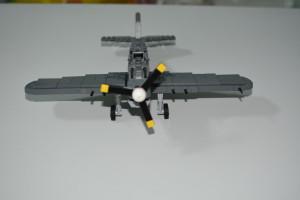 BM2064 - Front View