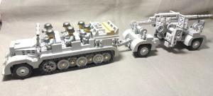 BM299 - Full Vehicle