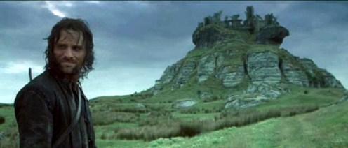 Aragron And Weathertop