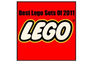 Best Lego Sets Of 2011