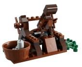 LEGO 10236 Ewok Village Catapult 2