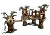 LEGO-10236-Ewok-Village-Set