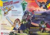 LEGO-Chima-Characters