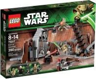 LEGO Duel on Geonosis 75017 Box