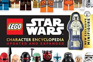 LEGO Star Wars 2nd Edition Encyclopedia Review