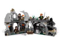 Lego Attack On Weathertop Interior 9472