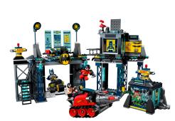 Lego Batcave 6860
