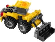 Lego Creator Mini Digger 5761