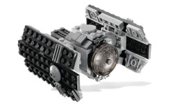 Lego Death Star Tie Fighter