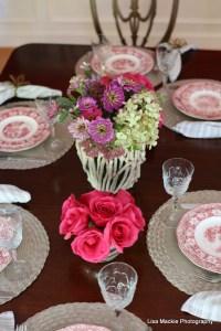 Pink Thanksgiving? Jillian's Bonus Post