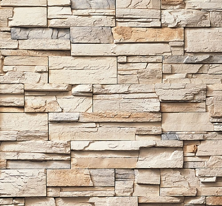 Cultured Stone ProFit Ledgestone Southwest Blend Stone Veneer  The Brickyard