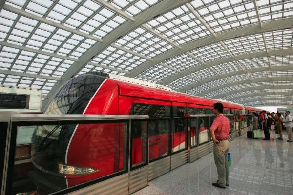 Chinese firm sells 21 rail cars to Delhi Metro The BRICS