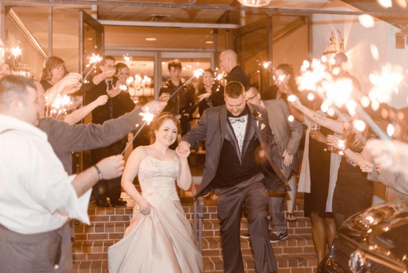 Wedding hack