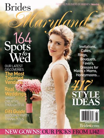 THE BRIDES CAFE Brides Local Wedding Magazine