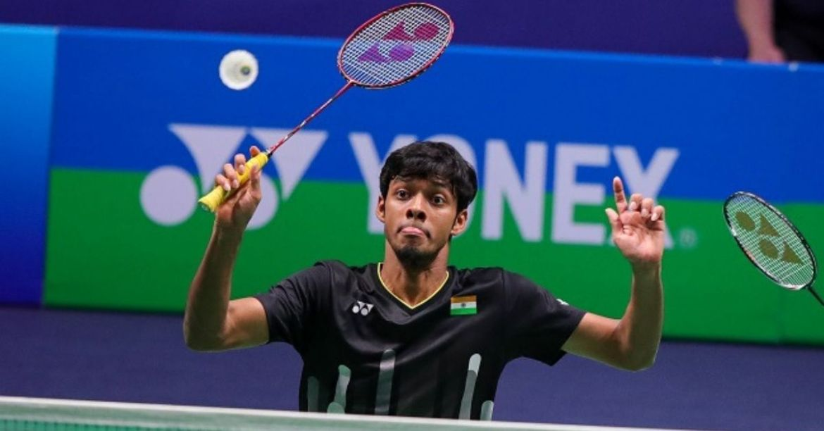 Who is Chirag Shetty? 10 things to know about the Indian shuttler