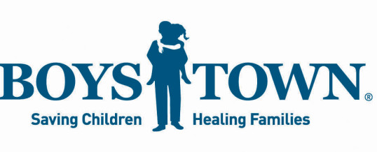 A note from Boys Town Executive Director, Lawren Ramos