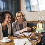 empowering women in work