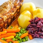 Affordable fresh home cooked meals