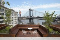 Why Office Workers Love Their Roof Decks So Much - The Bridge