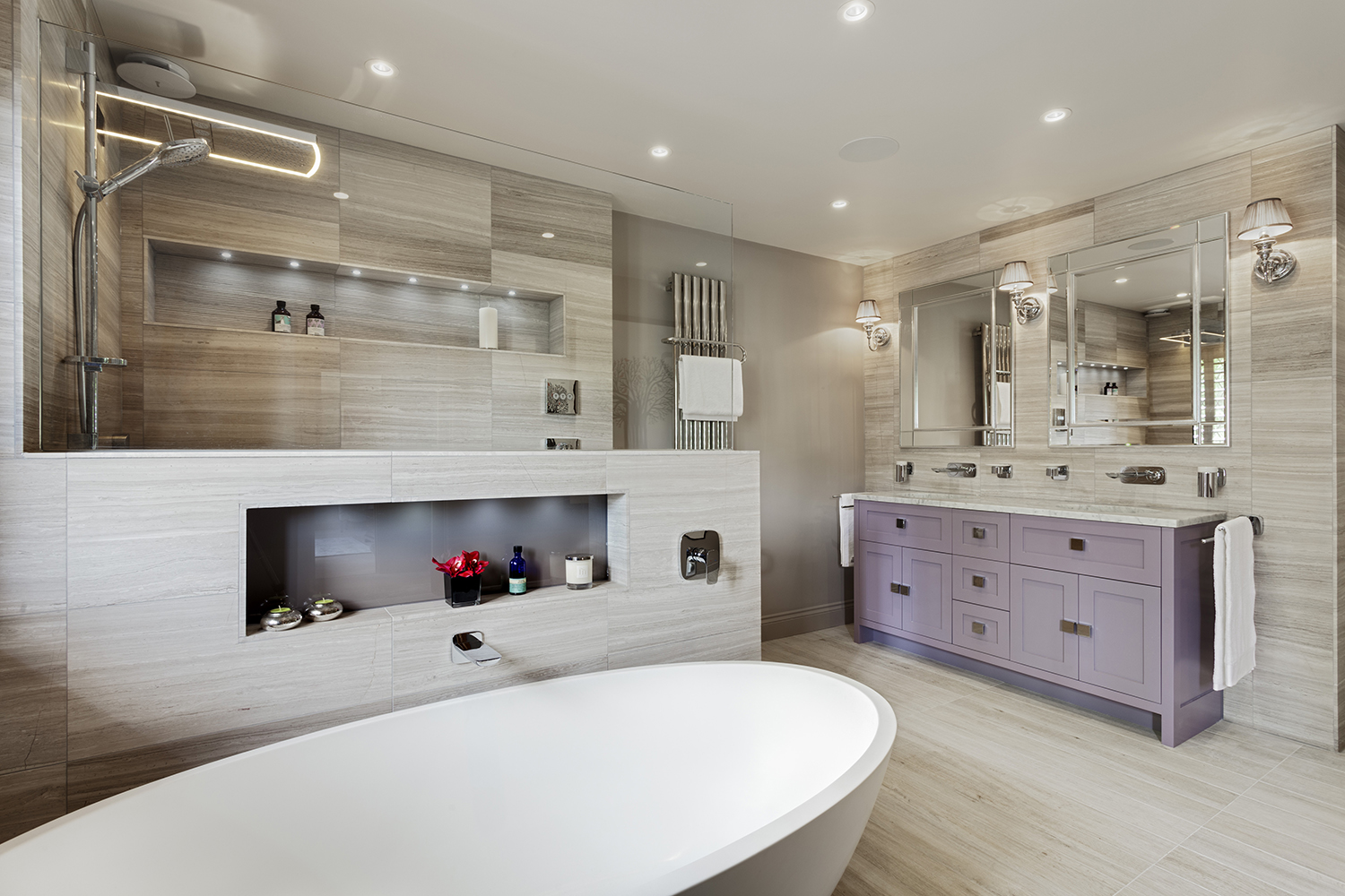Bathroom Design And Installation Burgess Hill