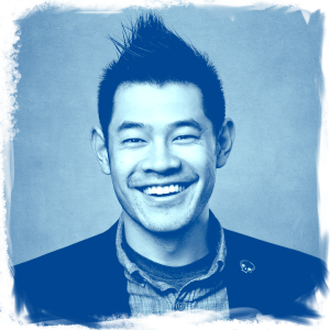 Rick Kitagawa, Co-Founder of The Brightspot Trust