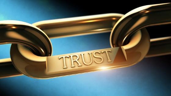 Do you know the ROI of addressing your trust issues?