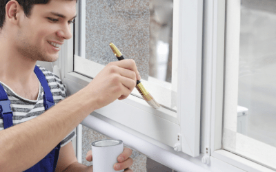 4 Benefits of Painting Maintenance for Your Commercial Building