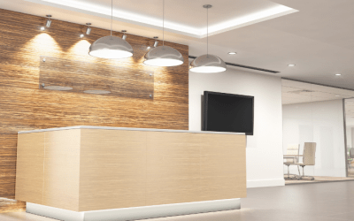 Simple Tips in Choosing the Paint Colours for Your Workplace