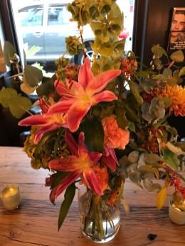 Blumen bei Anne&Max