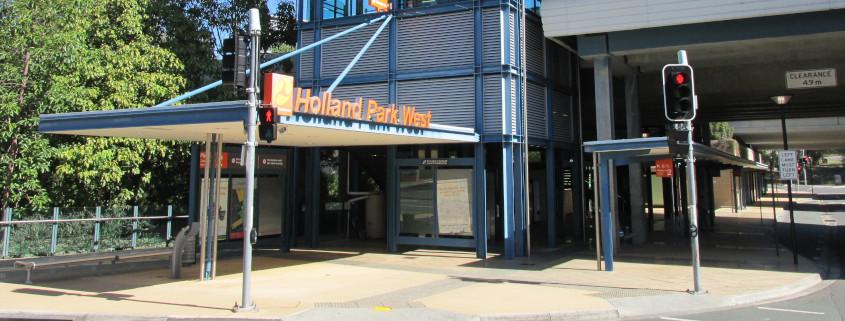 Emergency Plumber Holland Park