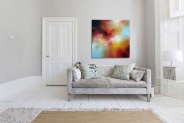Modern Art Buyer