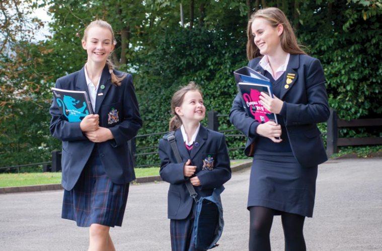 Monmouth School For Girls The Bristol Magazine Online