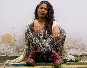 Vanessa Kisuule Headshot