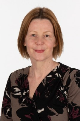 Maria Kane, Chief Executive of North Bristol NHS Trust, covering one half of Bristol's NHS