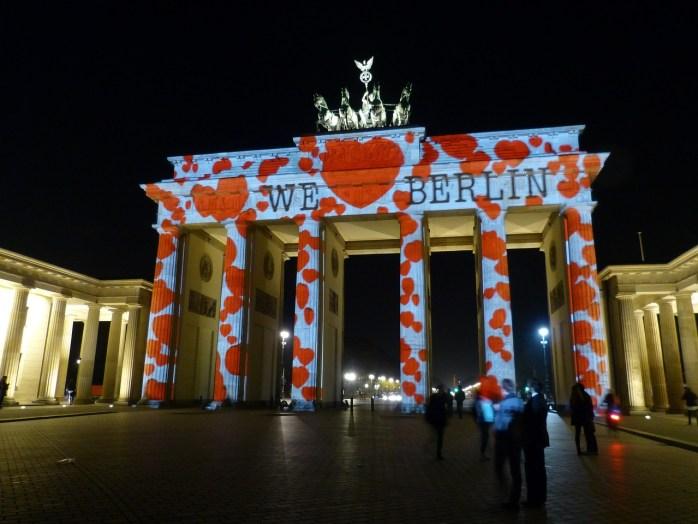 Street Art everywhere in Berlin!