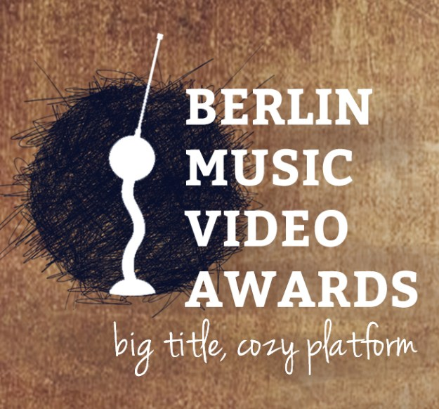 The Berlin Music Video Awards.