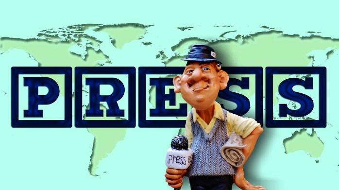Press Trip!