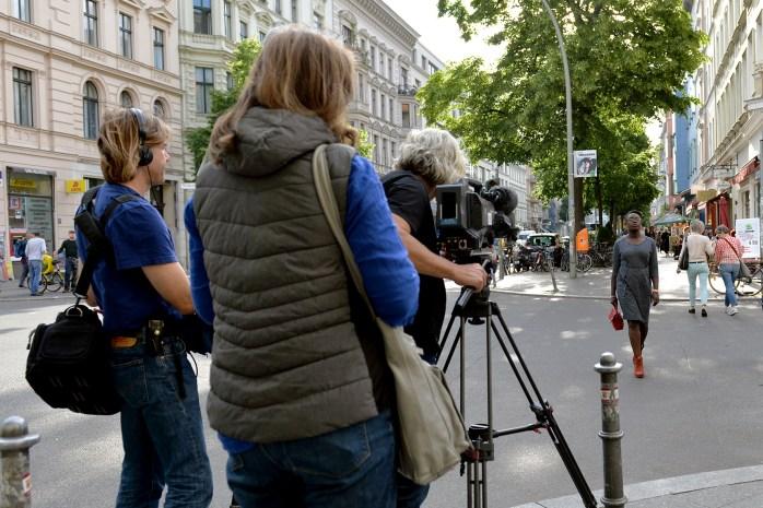 Berlin - Very British; rbb documentary; rbb doku; British expats in Berlin; British expats, Berlin; Germany