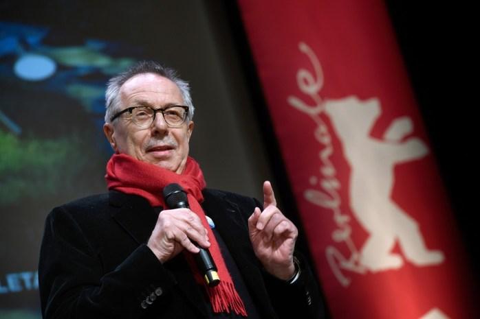 Berlinale Talents - Berlin International Film Festival. © Berlinale